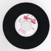 Phyllis Dillon - Rock Steady / Tommy McCook & The Supersonics - Soul Rock  (Treasure Isle) UK 7""